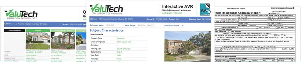 Interactive AVR