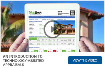 An Introduction to technology-Assisted Appraisals