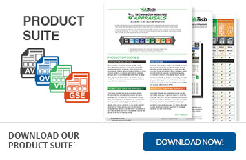 DOWNLOAD OUR PRODUCT SUITE